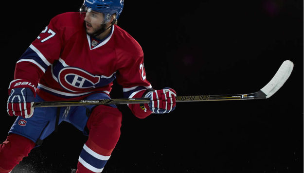Supreme 1S Composite Ice Hockey Stick