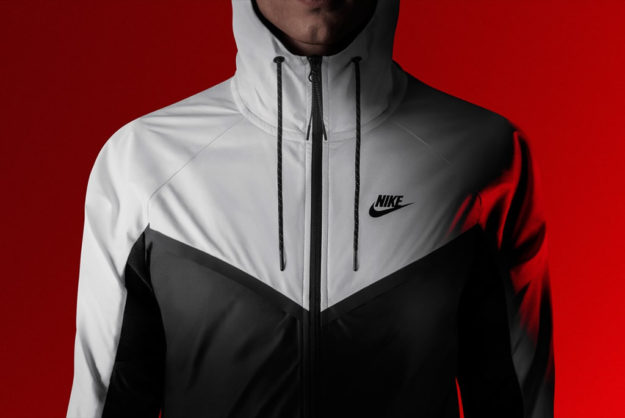 Tech Hypermesh Collection by Nike