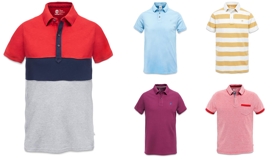 Top 6 Best Timberland Polo Shirts For Summer