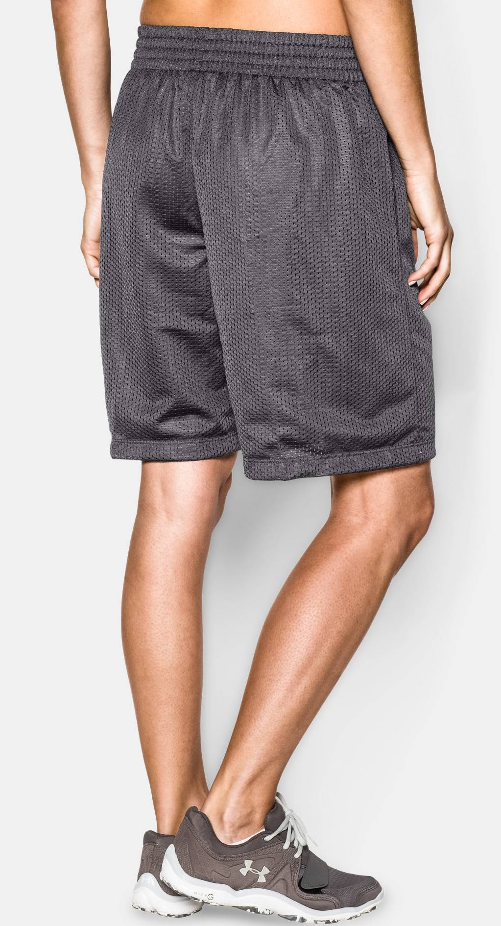 Women's Basketball Shorts by Under Armour