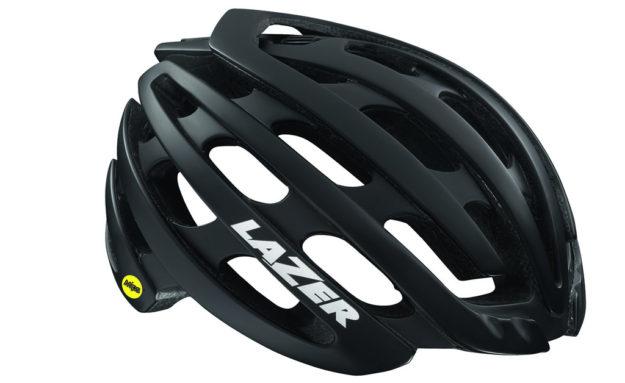 Black Lazer Z1 MIPS Helmet