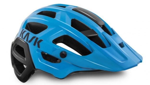 Blue Kask Rex Helmet
