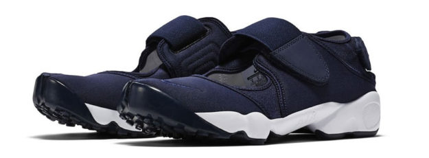 Navy Air Rift Collection By Nike