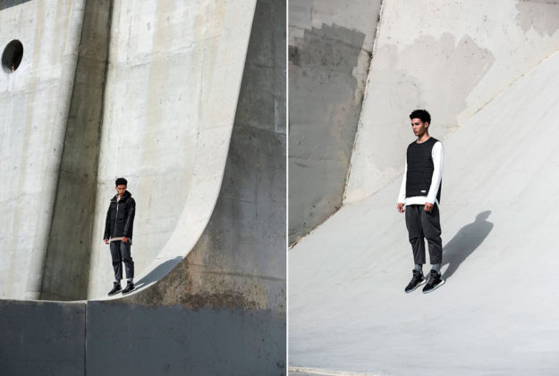 Adidas Originals 2016 Fall-Winter Lookbook