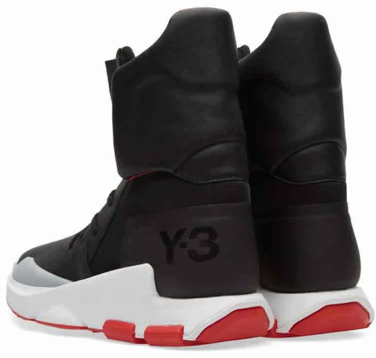 online retailer 4b60b 7305f Adidas Y-3 Noci 003 Is Inspired By Blade Runner