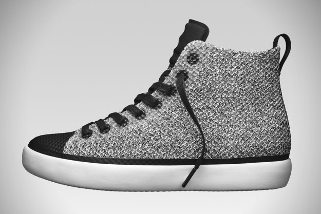 a7019ae0a812 Converse Grey Shoes All-Star Modern Collection by Converse
