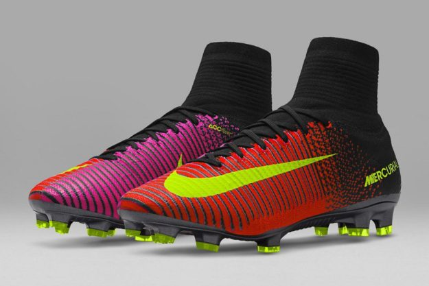 finest selection 57043 69811 Behold The Awesome Mercurial Superfly V By Nike Soccer!