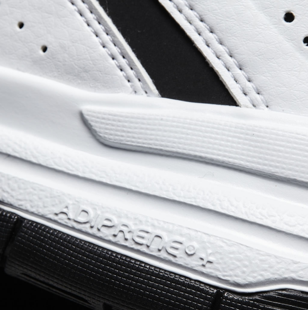 Basketball Shoes For Men by Adidas, Details