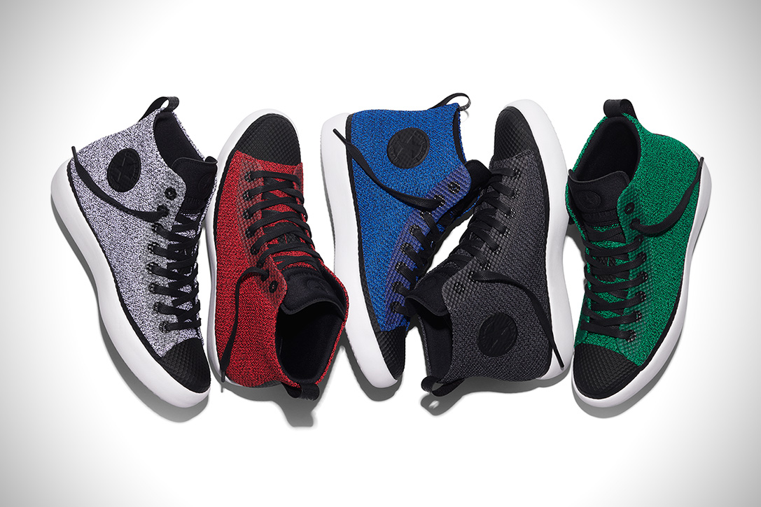 bb6c16d7f381 Converse Reveals An All-Star Modern Collection