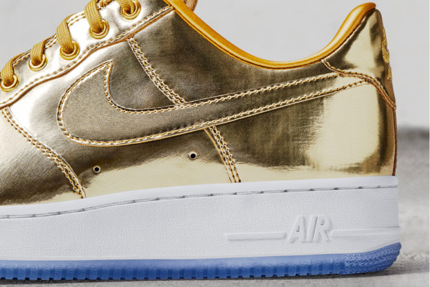 Nike Releases Golden Unlimited Glory Pack 954b22a6f7