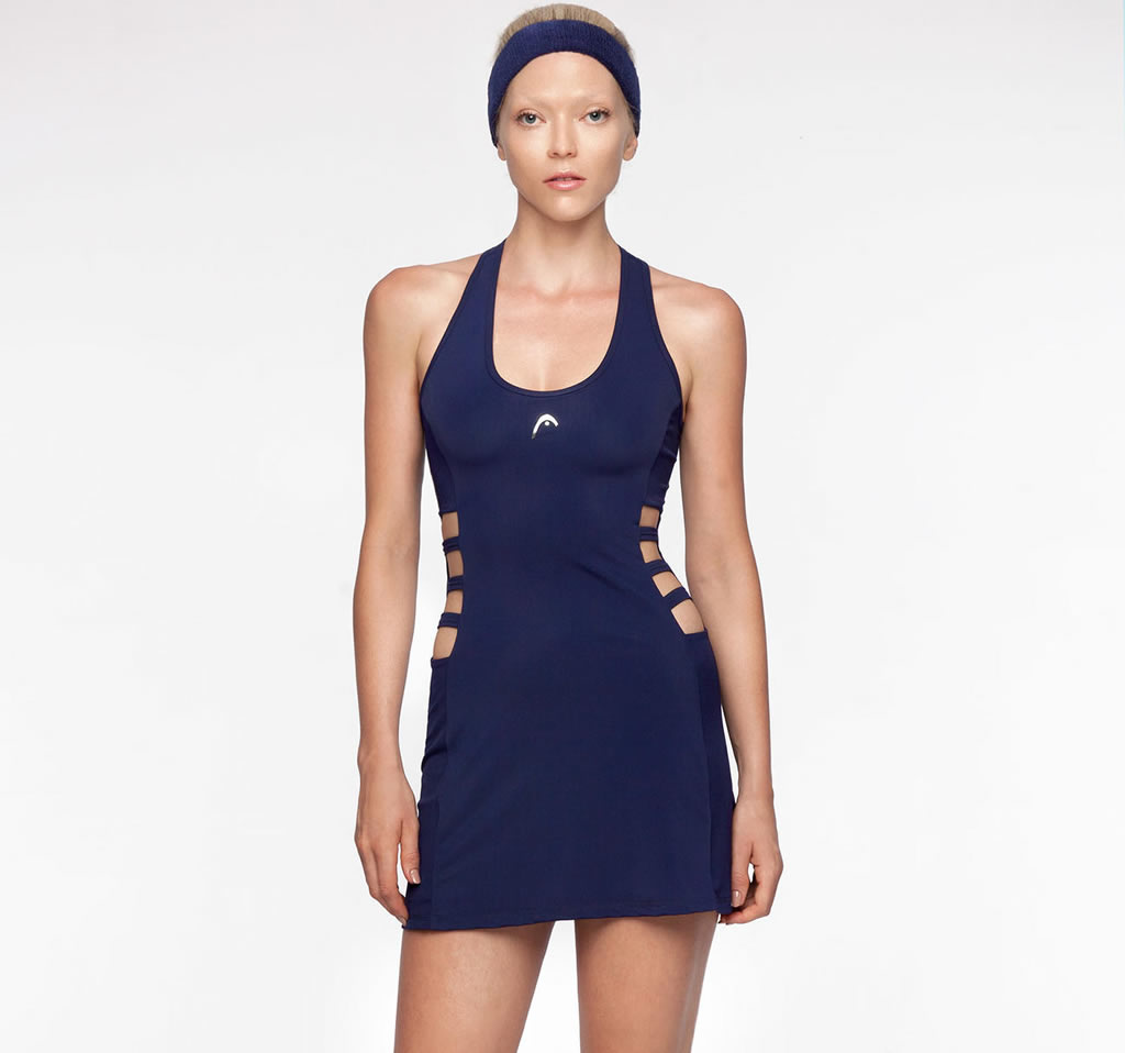 HEAD EOS Tennis Dress