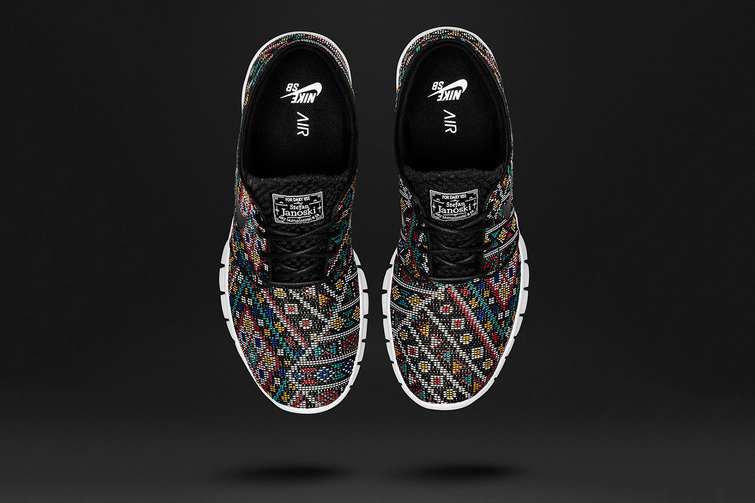 Nike SB Seat Cover Collection, Sneakers