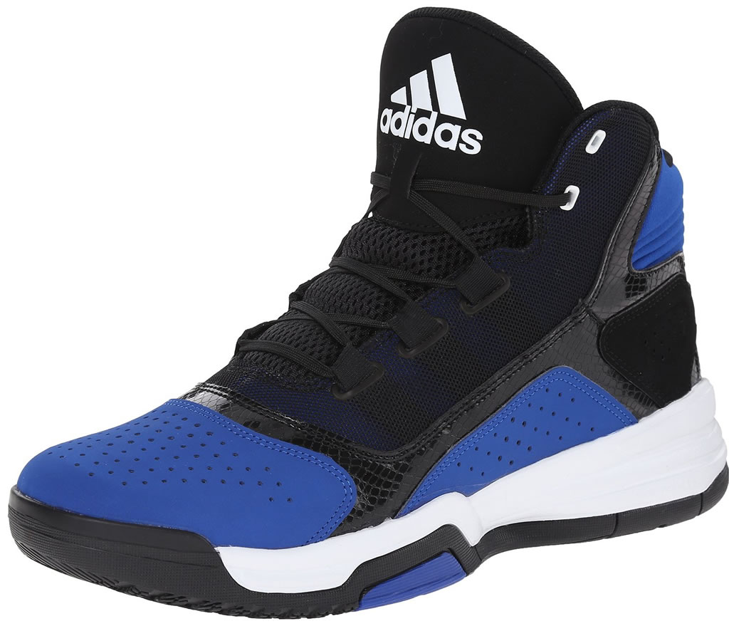 Royal Basketball Shoes For Men by Adidas