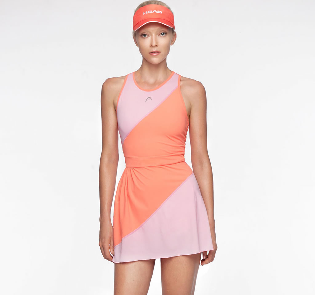 Valasca tennis Dress by HEAD