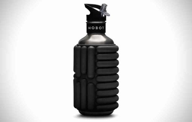 Versatile Mobot Foam Roller Bottle