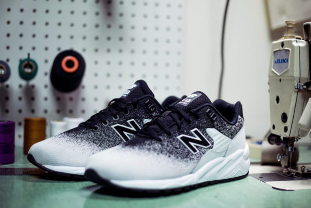 580 Sneaker By New Balance