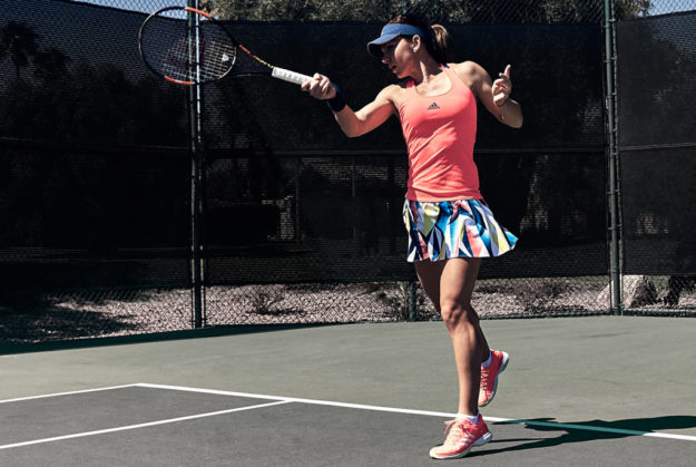 Adidas New Tennis Collections For 2016 US Open