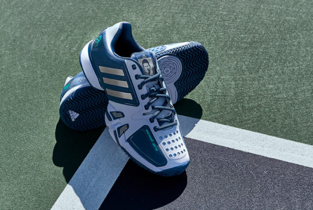 Adidas Tennis Collections For 2016 US Open