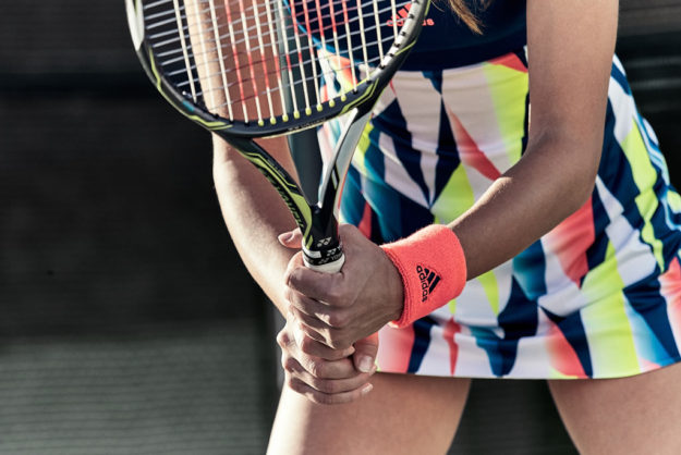 Ana Ivanovic,Tennis Collections For 2016 US Open by Adidas