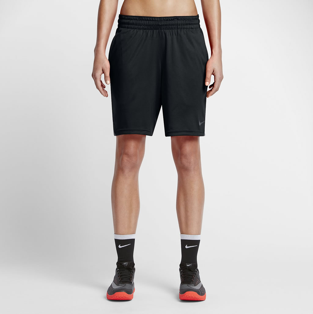 nike 9 basketball shorts