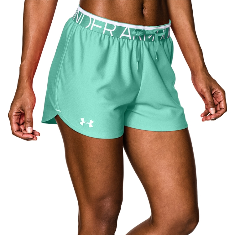 Crystal Women's Play Up Shorts By Under Armour