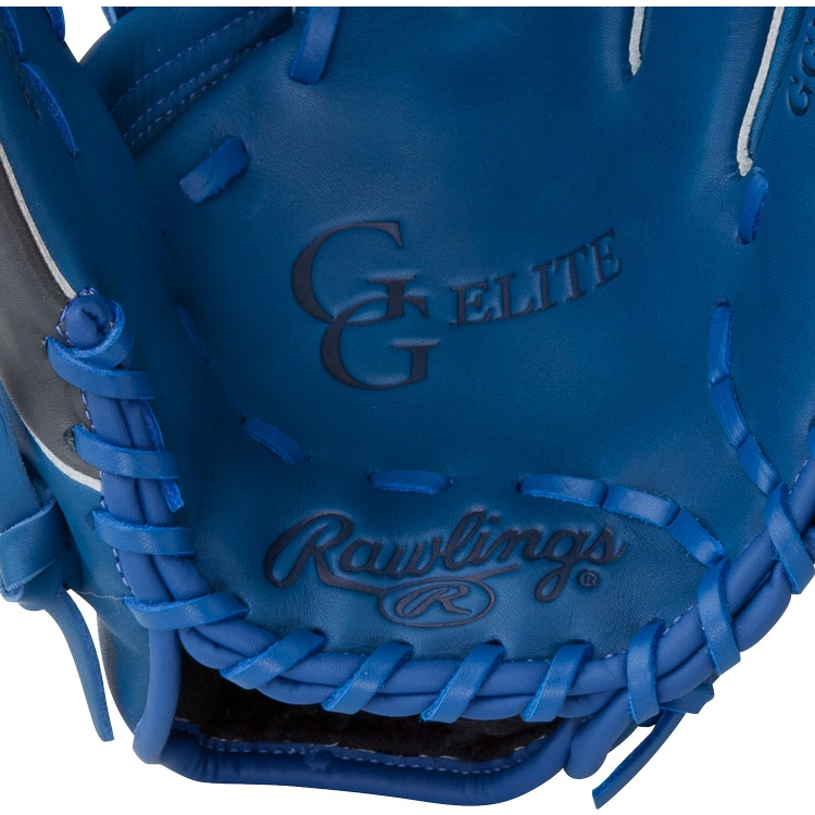 Details, 12.75'' GG Elite Series Glove by Rawlings