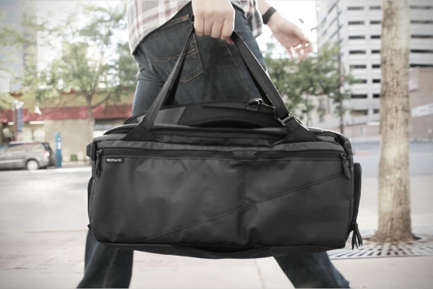 Elegant Travel Bag by NOMATIC