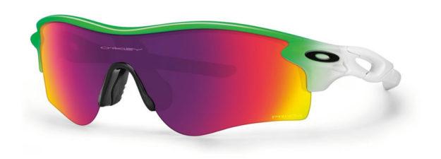 Eyewear For The Rio Olympics by Oakley