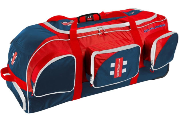 Fantastic Players Cricket Bag By Gray Nicolls