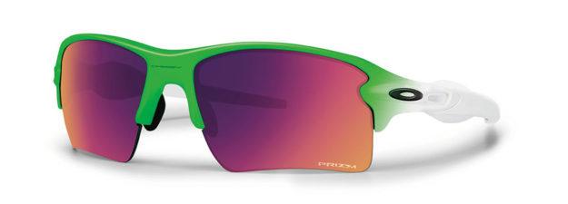 Green Fade Eyewear for the Rio Olympics