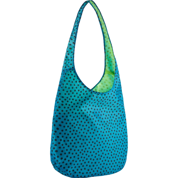 Front Green Yoga Bag By Nike