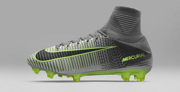 Nike Football Elite Pack, Mercurial