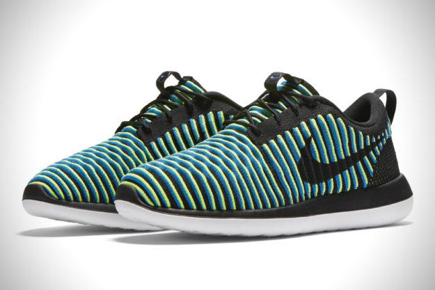 Nike Roshe Flyknit 2.0