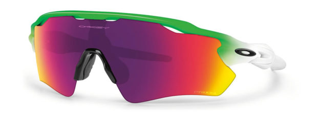 Oakley Eyewear For The Rio Olympics