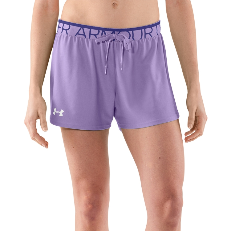 Petunia Women's Play Up Shorts By Under Armour