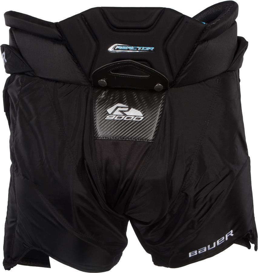 Reactor 9000 Goal Pant By Bauer, Back