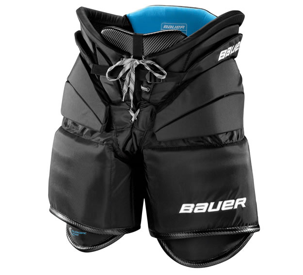 Reactor 9000 Goal Pant By Bauer