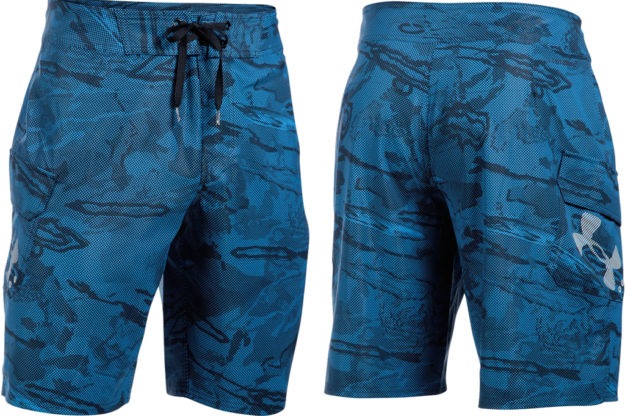 Reblek Boardshorts By Under Armour