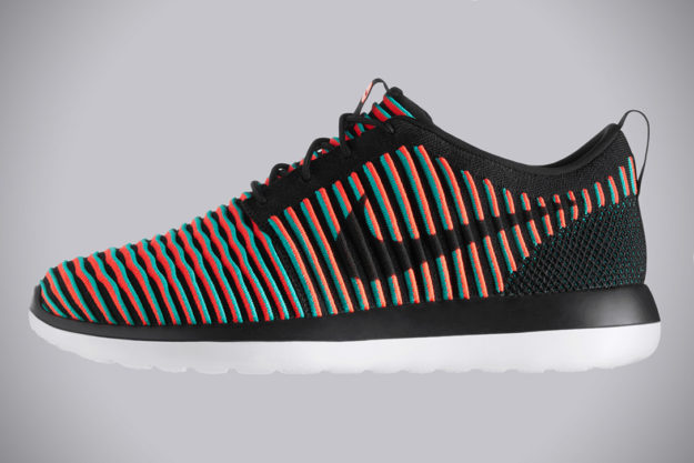 Roshe Flyknit 2.0 By Nike