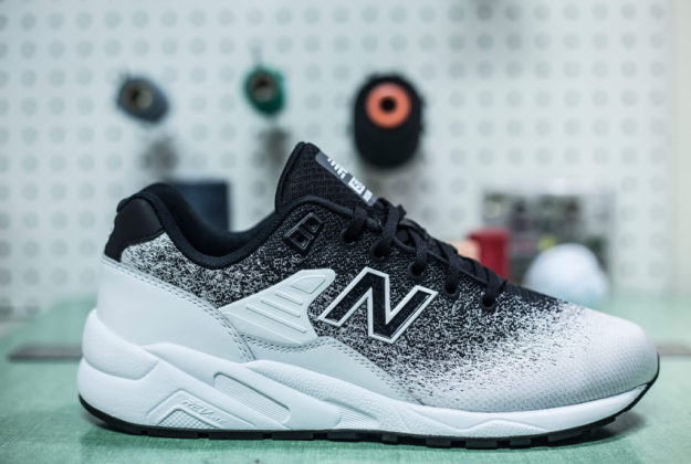 The 580 Sneaker By New Balance