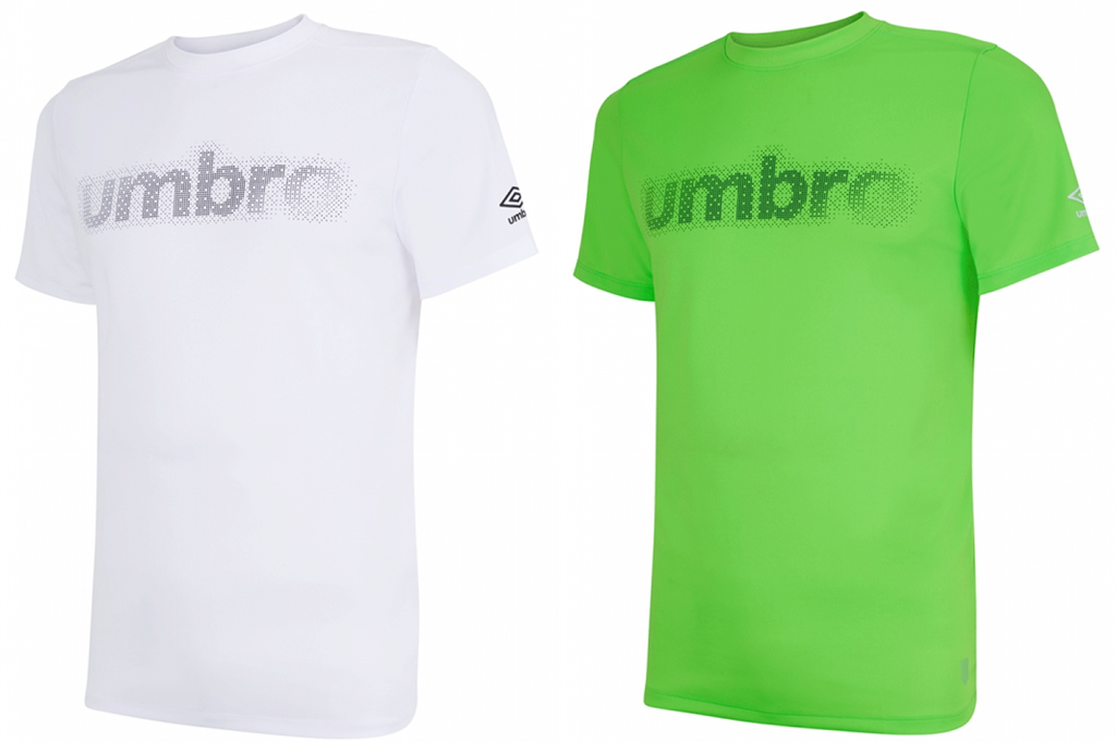 Umbro men's t-shirts
