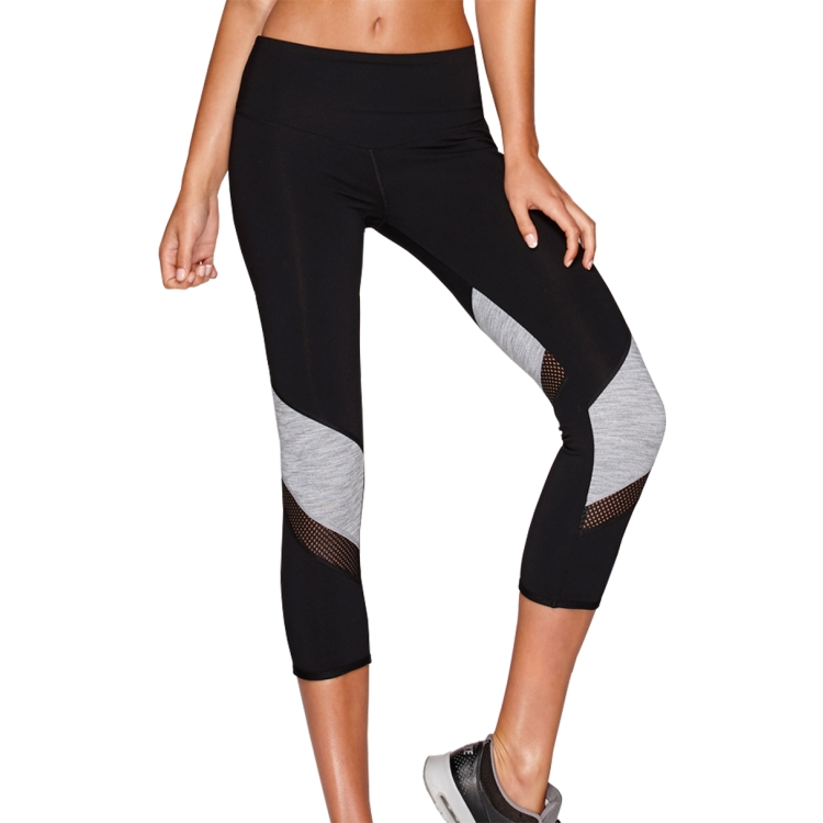 Women's Stay Strong Fitted Capris By Lorna Jane