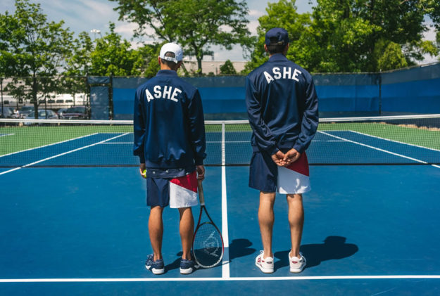 2016 Summer Game. Set. Match. Collection