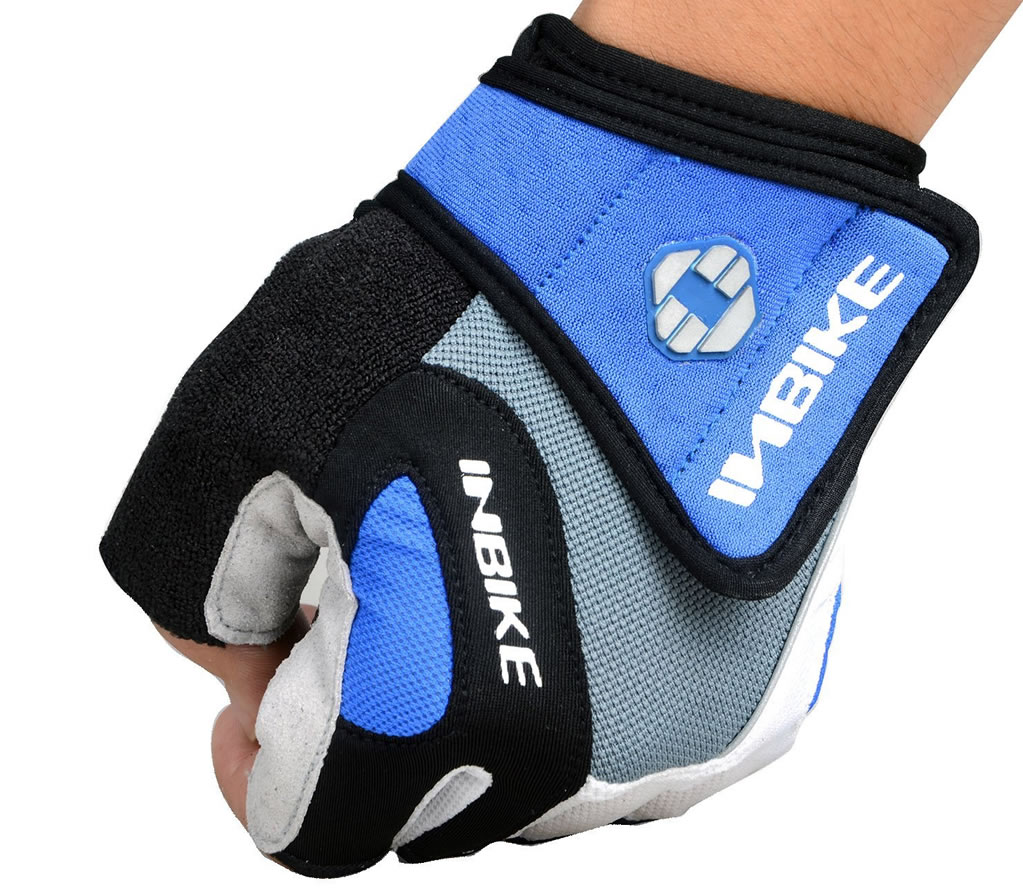 5mm Gel Pad Cycling Gloves