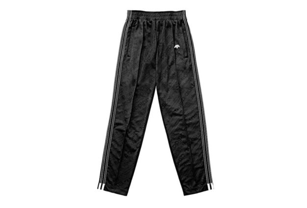 Adidas Originals Capsule Lookbook by Alexander Wang, Pants