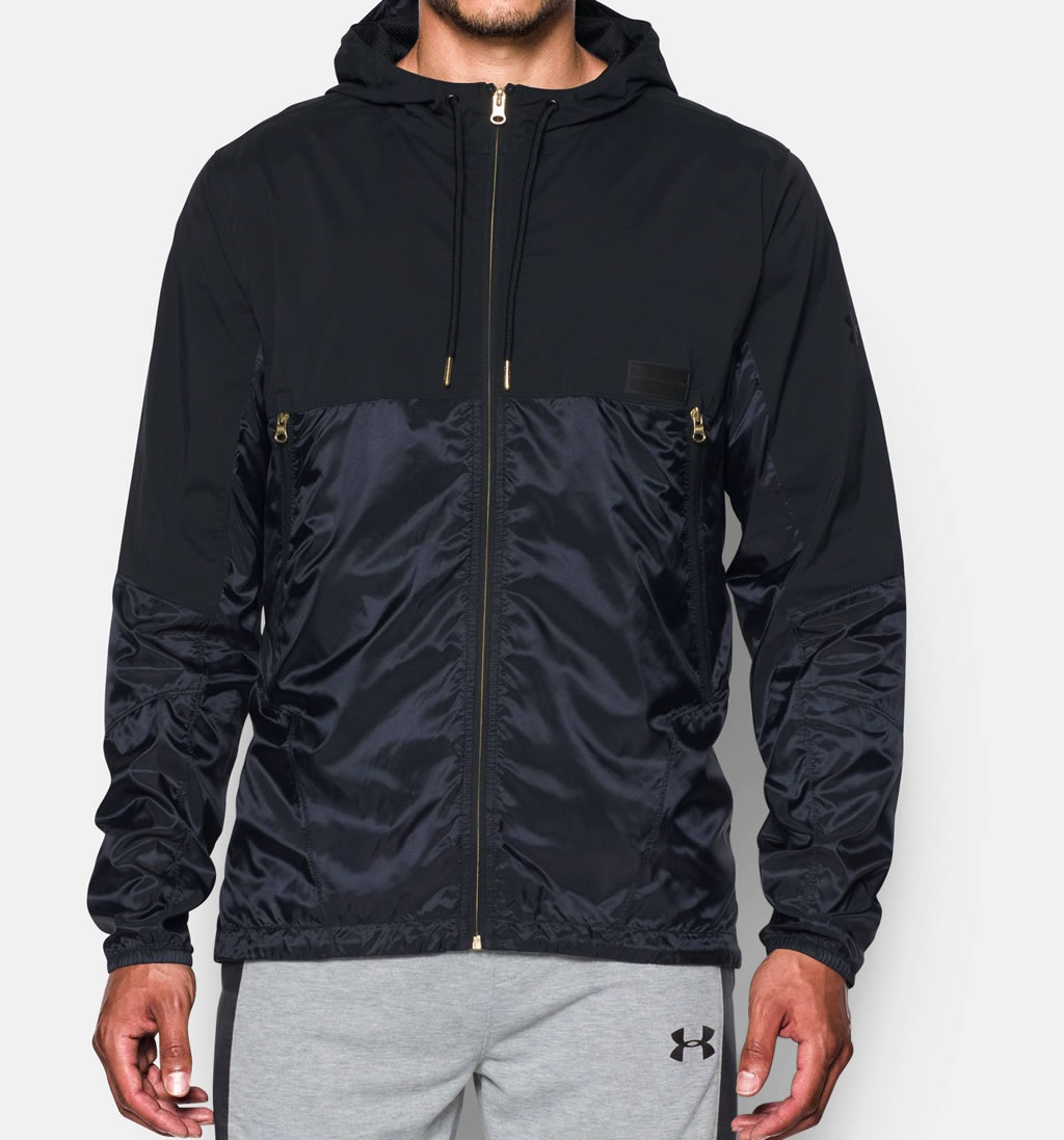 Awesome Pursuit Jacket By Under Armour
