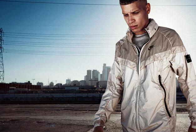 Awesome Windrunner Jacket