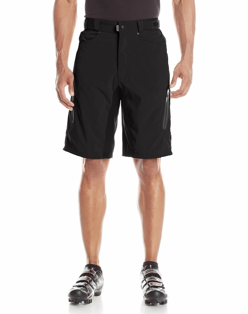 Awesome ZOIC Men's Ether Cycling Shorts