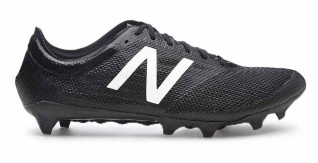Black New Balance Furon 2.0 Boot