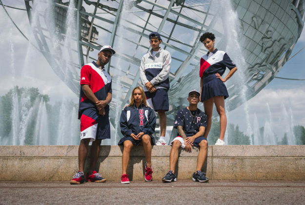 Collection By Packer Shoes x Mitchell & Ness x ASICS